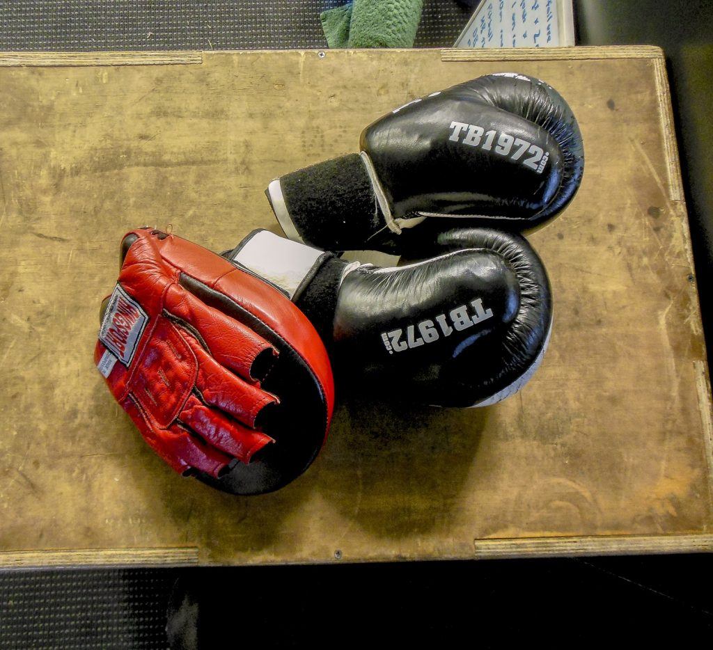 Fine Tune Fitness Gym South Perth Boxing
