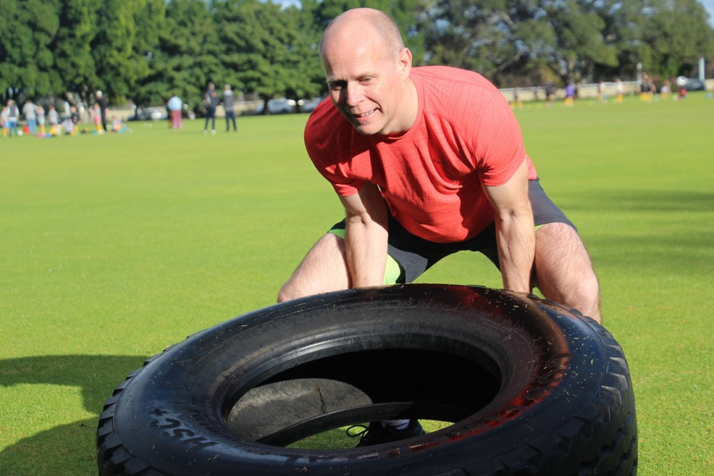 Fine Tune Fitness South Perth - Personal Training One on One